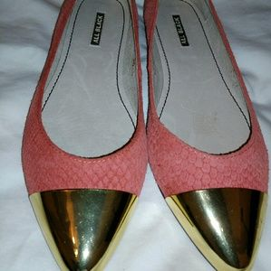 Anthropologie shoes